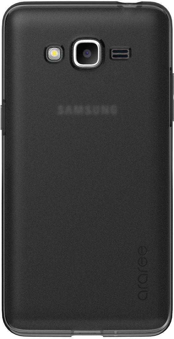 Araree Nu Kin Flex чехол для Samsung Galaxy J2 Prime, BlackAR20-00203BЧехол Araree Nu Kin Flex для Samsung Galaxy J2 Prime бережно и надежно защитит ваш смартфон от пыли, грязи, царапин и других повреждений. Выполнен из высококачественных материалов, плотно прилегает и не скользит в руках. Чехол оставляет свободным доступ ко всем разъемам и кнопкам устройства.
