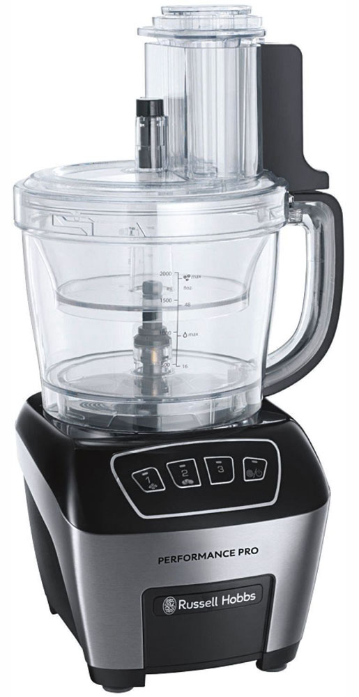 Russell Hobbs 22270-56 Performance Pro кухонный комбайн кухонный комбайн russell hobbs 20240 56