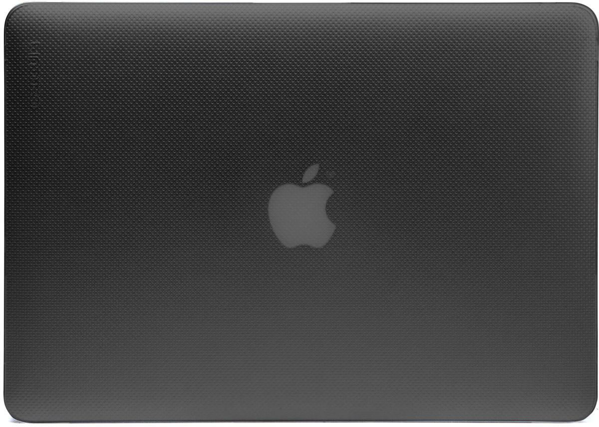 "Incase Hardshell Case Dots чехол для Apple MacBook Pro 13"", Black Frost"