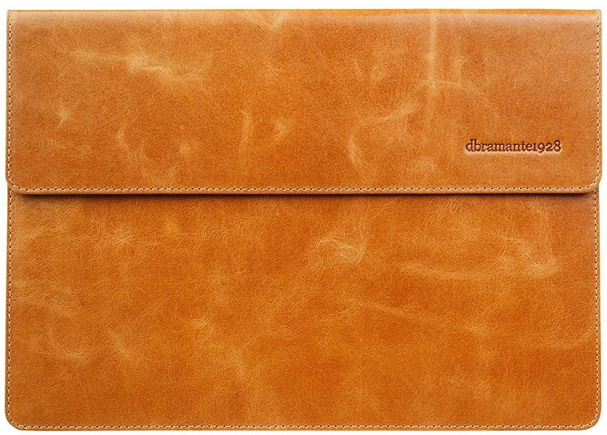 Dbramante1928 Lyngby Universal, Golden Tan чехол для планшетов 10LYG1GT000583