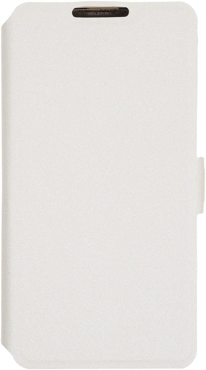 Prime Book чехол для Lenovo A2010, WhiteT-P-LA2010-05Чехол Prime Book для Lenovo A2010 выполнен из высококачественного поликарбоната и экокожи. Он обеспечивает надежную защиту корпуса и экрана смартфона и надолго сохраняет его привлекательный внешний вид. Чехол также обеспечивает свободный доступ ко всем разъемам и клавишам устройства.