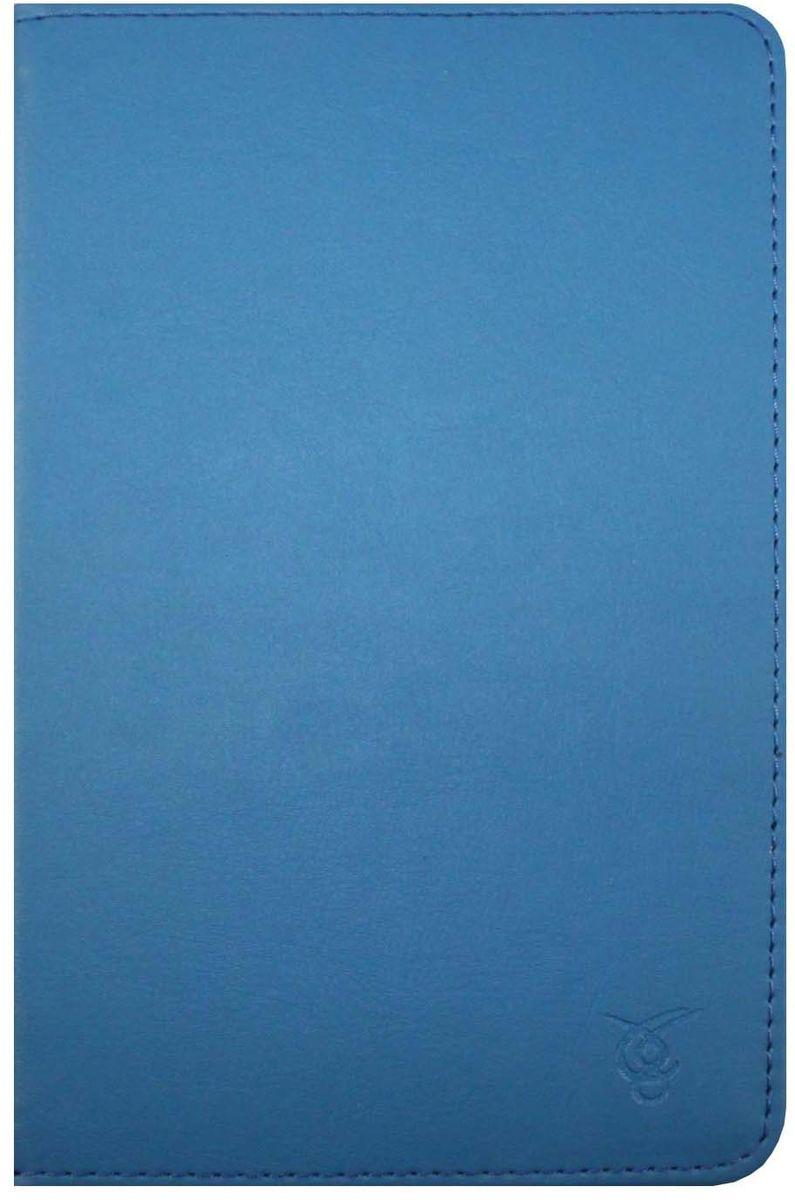 все цены на  Vivacase Mini, Blue универсальный чехол для планшетов 7