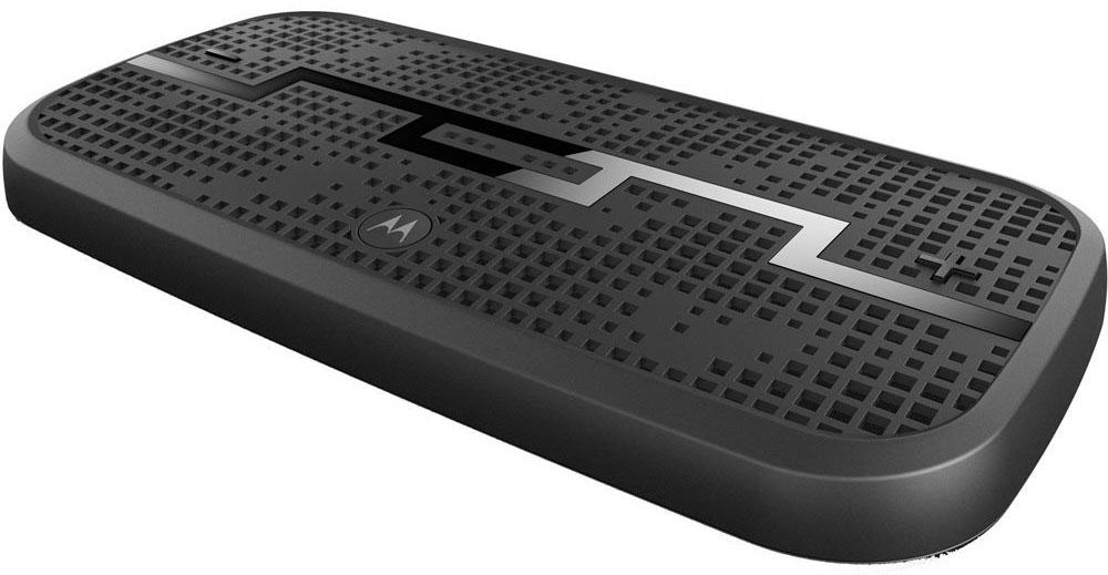 Sol Republic 1501-00 Deck Cont Eur, Gunmetal портативная акустическая система1501-00Sol Republic 1501-00 Deck Cont Eur - портативная акустическая система с отличными встроенными усилителями.Технология R2 Sound Engineвкупе с функцией 360 Degrees Full Sound позволяют равномерно направлять звук во всех направлениях. Встроенный эквалайзер обладает двумя фиксированными настройками, оптимальными для помещений (indoor) или для открытых пространств (outdoor).Улучшенная технология беспроводного Bluetooth соединения позволила добиться невероятно удобного и качественного соединения: помимо стандартного Bluetooth соединения, есть возможность скоростного соединения с помощью технологии NFC. Более того, данная модель снабжена уникальной функцией Heist: с устройством одновременно связывается пять смартфонов или планшетов и каждый из них может воспроизвести желаемый трек, что позволит, к примеру, на вечеринках и выездах на природу вам и вашим друзьям поочередно включать любимую музыку.Акустическая система снабжена двумя 3,5 мм мини-джек портами (вход и выход), что позволяет использовать ее в качестве проводной колонки или, к примеру, выводить звук на домашнюю или автомобильную аудиосистемы, сохраняя возможность использования функции Heist. Также поддерживается функция Daisy Chain: подключите другую мини-колонку или мини-систему через кабель к системе и вместе они будут выдавать еще более мощный звук.Наличие микрофона позволяет использовать систему как качественный спикерфон: принимайте и совершайте звонки без отключения от системы. Встроенный литий-ионный аккумулятор предоставит до 10 часов непрерывного прослушивания музыки, а компактный размер позволит брать Sol Republic 1501-00 с собой в поездки.