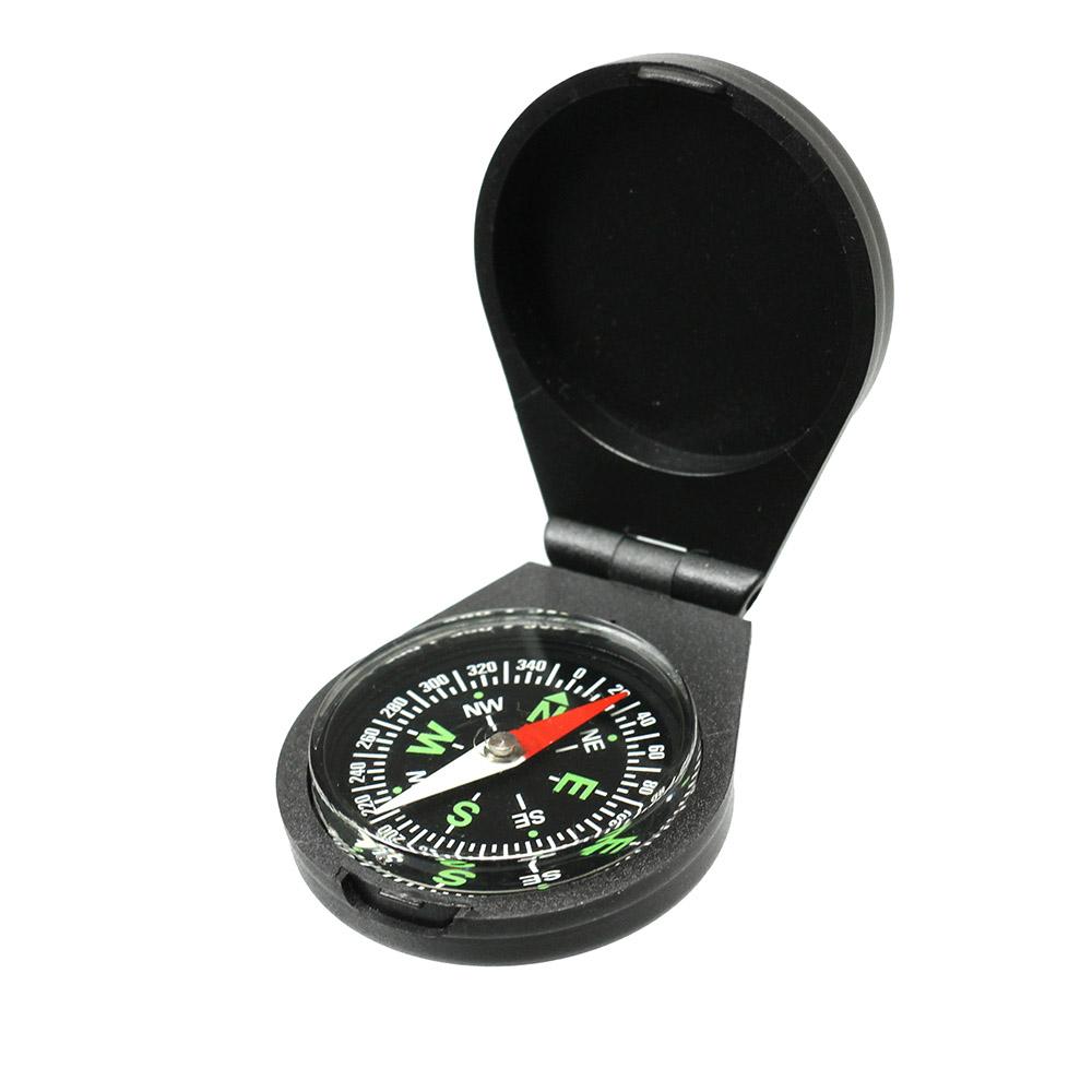 Компас Veber, цвет: черный, DC45-811145Компактный туристический компас с откидной крышкойОПИСАНИЕ DC45-8 - магнитный туристический компас с крышкой. Круглая капсула выполнена из прозрачной пластмассы, находится в пластмассовом корпусе с крышкой. Внутри капсулы находится магнитная стрелка, на дне капсулы - градусная шкала азимута с ценой деления 5° и индексы N, S, E, W, NW, NE, SE, SW (N-север, S-юг, E-восток, W-запад, NW-северо-запад, NE-северо-восток, SE-юго-восток, SW-юго-запад) ХарактеристикиЦена деления шкалы азимута 5° Длительность успокоения магнитной стрелки не более 5 с. Габаритные размеры 16х45х60 мм Вес 35 г