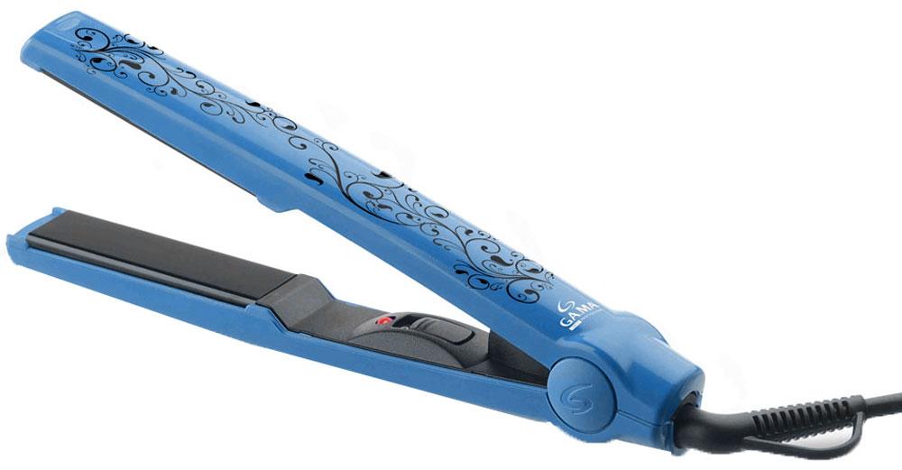 GA.MA P21.CP1, Blue выпрямитель для волос