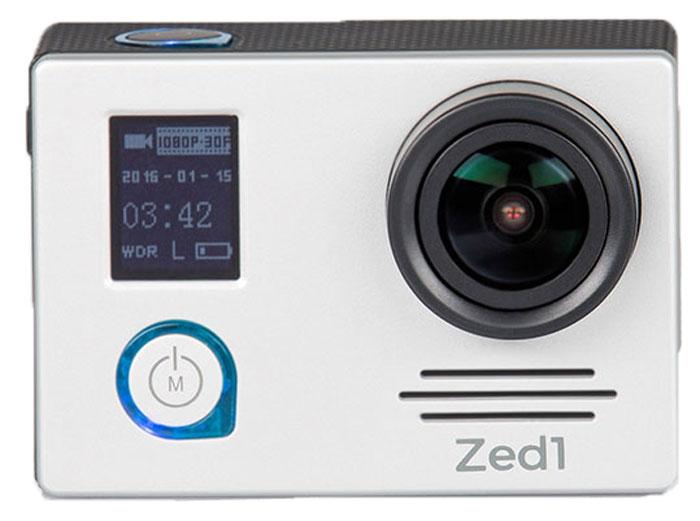 AC-Robin ZED1, Silver экшн-камера