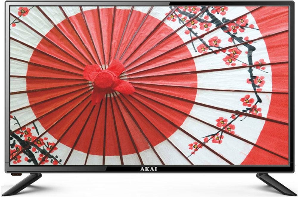 Akai LEA-32L41P телевизорAkai LEA-32L41PТелевизор Akai LEA-32L41P соответствует всем современным технологиям и оборудован подсветкой DLED, уменьшающей его толщину. Корпус из высококачественного пластика с экраном 32 дюйма впишется в любой интерьер. Телевизор можно расположить как на столе, так и на настенном кронштейне, который приобретается отдельно. Akai LEA-32L41P обеспечит изображение высокого качества 1366х768 HD.Контрастность: 5000:1Яркость: 200 кд/м2Время отклика пикселя: 7 мс