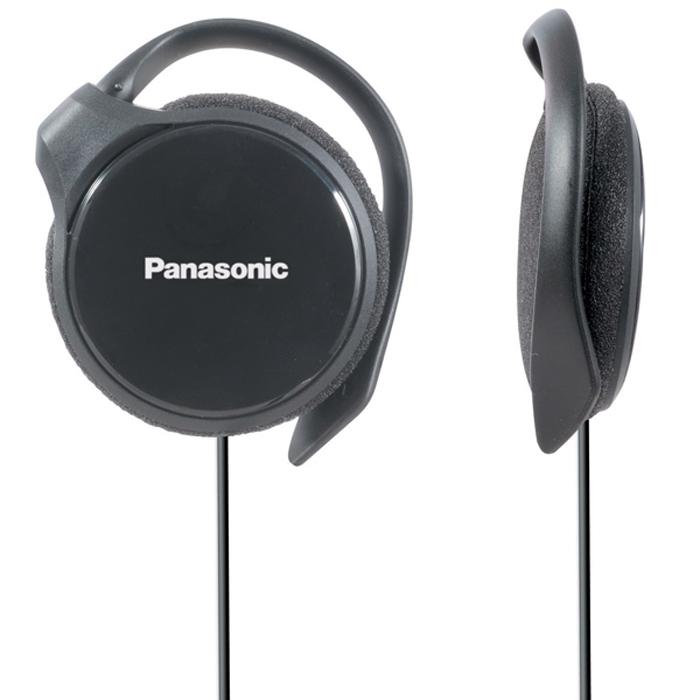 Panasonic RP-HS46E-K, Black наушникиRP-HS46E-KPanasonic RP-HS46E-K - наушники-клипсы в тонком и компактном корпусе с эргономичной дужкой для надежной и удобной фиксации.Наушники оснащены мощными 30-мм динамиками. Высокая чувствительность (110 дБ/мВт) и сопротивление в 32 Ом также гарантируют глубокое и насыщенное звучание.Эргономичный дизайн данной модели предусматривает крепление с заушиной и мягкие поролоновые амбушюры, обеспечивающие комфорт на протяжении длительного времени.