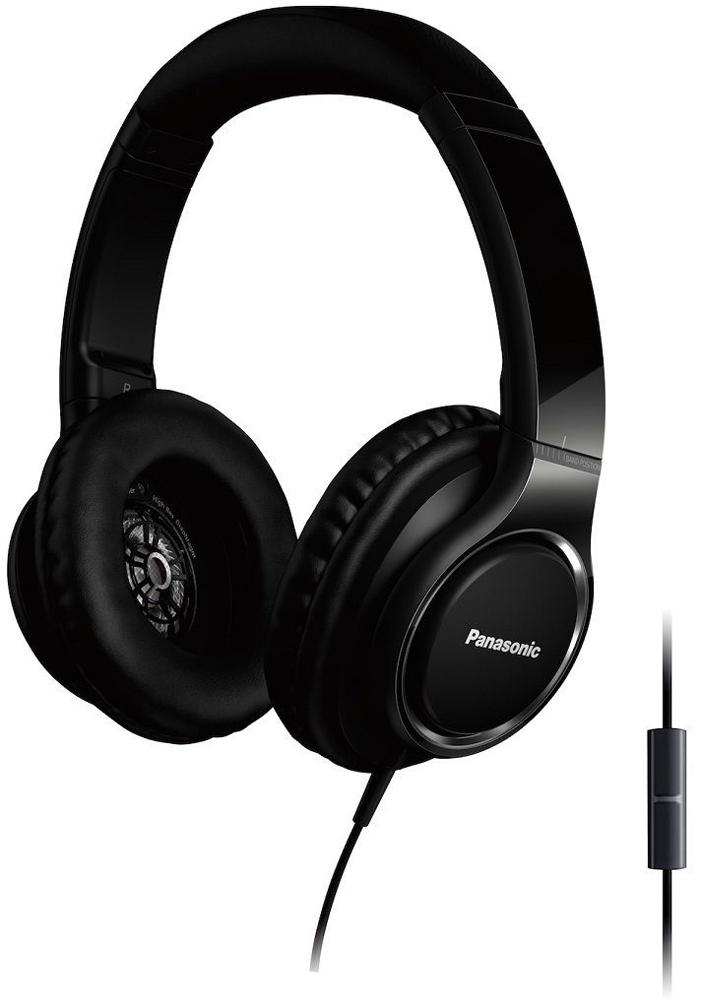 Panasonic RP-HD6MGC-K, Black наушникиRP-HD6MGC-KНесмотря на достаточно компактную конструкцию, наушники Panasonic RP-HD6MGC-K воспроизводят звук высокого разрешения, а 40-миллиметровые динамики позволяют уловить звучание каждого инструмента.Благодаря наушникам высокого разрешения HD6M вы сможете насладиться звуком высокой четкости и ощутить каждый нюанс звучания своей любимой музыки.За счет высокой прочности, эластичности материала и нового дизайна 40 мм диафрагмы, RP-HD6M достигают частотного диапазона 4Гц-40кГц, а улучшенная конфигурация рамки с точно рассчитанными интервалами подавляет ненужный резонанс и вибрации.В дополнение к вертикальной регулировке, наушники регулируются также и по горизонтали, что обеспечивает идеальное прилегание к ушам. Никакой усталости даже при долговременном использовании.Модель совместима с устройствами iPhone, BlackBerry и Android. Можно слушать музыку со смартфона и использовать функцию телефонной гарнитуры благодаря встроенному микрофону.