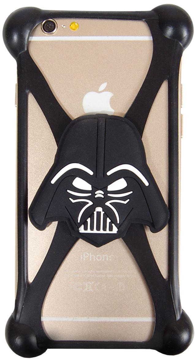 """Disney Лукас Дарт Вейдер 1 универсальный чехол для смартфонов с диагональю 4,7""""-5,5"""""""