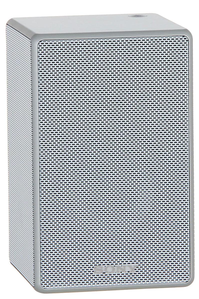 Sony SRS-ZR5, White портативная акустическая системаSRSZR5W.RU5Звук высокой четкости, не теряющий актуальности дизайн и универсальная поддержка подключений — шагните за привычные границы домашнего аудио с великолепной беспроводной колонкой ZR5.С помощью SongPal Link можно без труда объединить разные аудиоустройства от Sony в группы, после чего транслировать музыку с различных онлайн-сервисов, со смартфона или ПК на беспроводные колонки ZR5 в любом уголке вашего дома. Приложение SongPal с интуитивно понятным интерфейсом поможет управлять всеми компонентами получившейся системы. Легкий доступ к разнообразным музыкальным ресурсам благодаря поддержке Chromecast (ранее Google Cast) и Spotify Connect. Акустическая система ZR5 — идеальный вариант, чтобы слушать музыку в отличном качестве и без проводов. Для удвоения эффекта можно взять две колонки ZR5, подключить их между собой и создать систему окружающего звука, классическую стереосистему или использовать по отдельности в разных комнатах вашего дома.Кодек LDAC позволяет передавать примерно в три раза больше данных (макс. скорость до 990 кбит/с) по сравнению со стандартным протоколом Bluetooth, и дает возможность испытать новые ощущения от беспроводного прослушивания музыки.Колонка ZR5 поддерживает интерфейсы HDMI (ARC), USB и AUX, поэтому ее можно легко подключить к любому из ваших любимых устройств и гаджетов.Стильная и компактная ZR5 будет отлично смотреться в любом окружении. Высота колонки составляет менее 20 см, а весит она не более 2 кг, что позволяет ей легко вписаться в любое пространство. Строгий минималистичный дизайн хорошо будет сочетаться с интерьером в любом стиле.