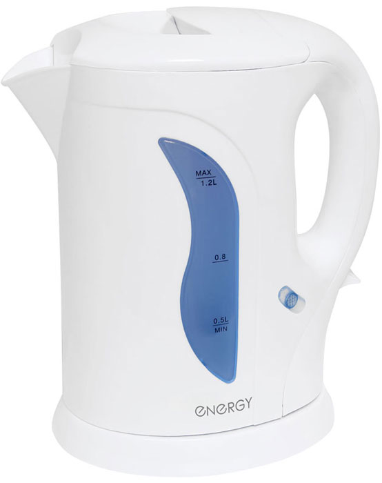 Energy E-207, White электрический чайник