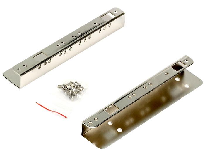 SmartBuy крепление для SSD/HDD 2.5 в отсек 3.5DT-112Крепление SmartBuy позволяет установить до двух 2,5 HDD или SSD в отсек 3,5.
