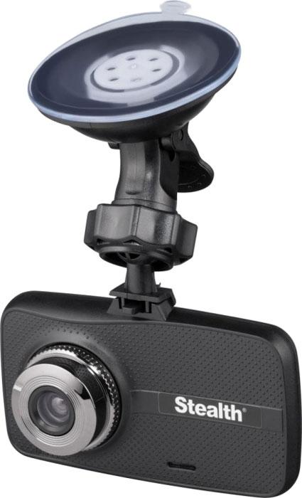 Stealth DVR ST 100, Black видеорегистраторDVR ST 100Видеорегистратор Stealth DVR ST 100 отличается удобной конструкцией: все кнопки управления вынесены на тыльную сторону, рядом с цветным ЖК-дисплеем диагональю 2,4 дюйма.Данная модель оснащена объективом с углом обзора 90°, динамиком и микрофоном, что гарантирует запись полной картины в любой дорожной ситуации.Регистратор Stealth DVR ST 100 записывает видео в HD-качестве (720p) и оборудован датчиком движения. Поддержка карт памяти формата microSD объемом до 32 ГБ обеспечивает бесперебойную съемку и дальнейшее хранение файлов. Видеорегистратор питается от автомобильного прикуривателя или встроенного резервного аккумулятора емкостью 200 мАч.Процессор: GeneralPlus 1248Матрица: OV7675Защита от перезаписи