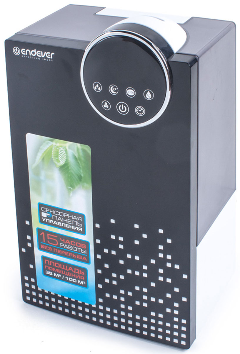 Endever Oasis 200 увлажнитель воздуха - Увлажнители воздуха