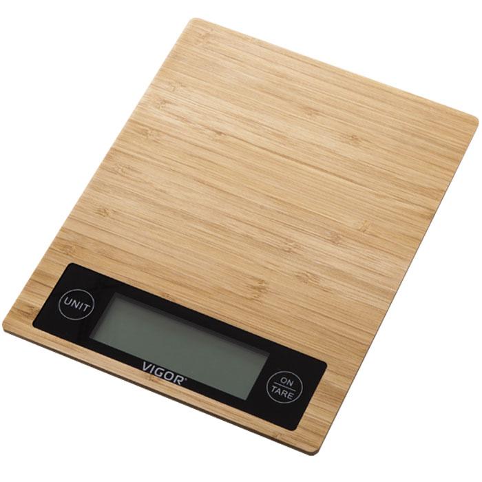 Vigor HX-8207 весы кухонные