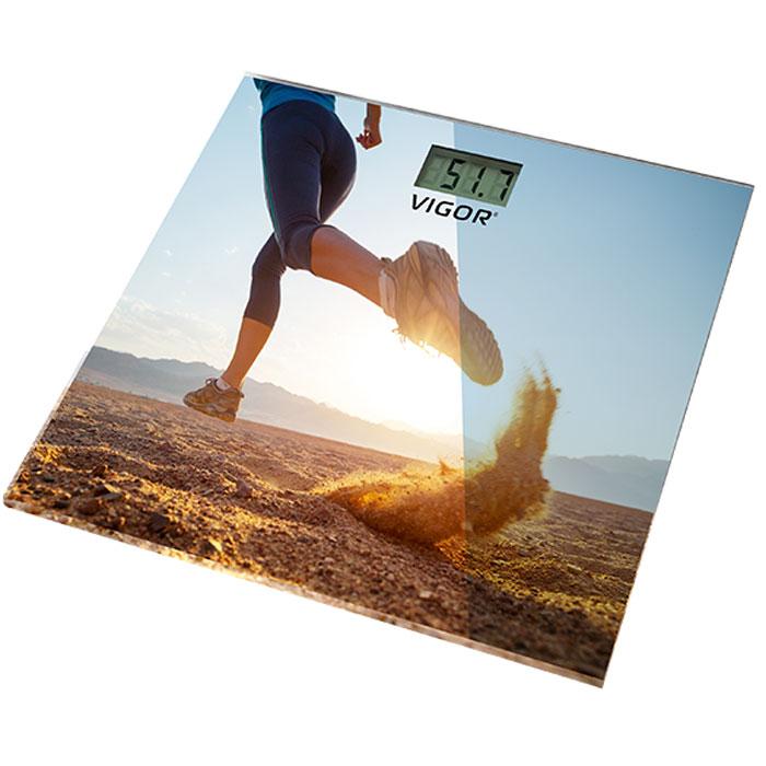 Vigor HX-8215 весы напольныеHX-8215Напольные электронные весы Vigor HX-8215 с электронной системой взвешивания - неотъемлемый атрибут здорового образа жизни. Они необходимы тем, кто следит за своим здоровьем, весом, ведет активный образ жизни, занимается спортом и фитнесом. Очень удобны для будущих мам, постоянно контролирующих прибавку в весе, также рекомендуются родителям, внимательно следящим за весом своих детей.