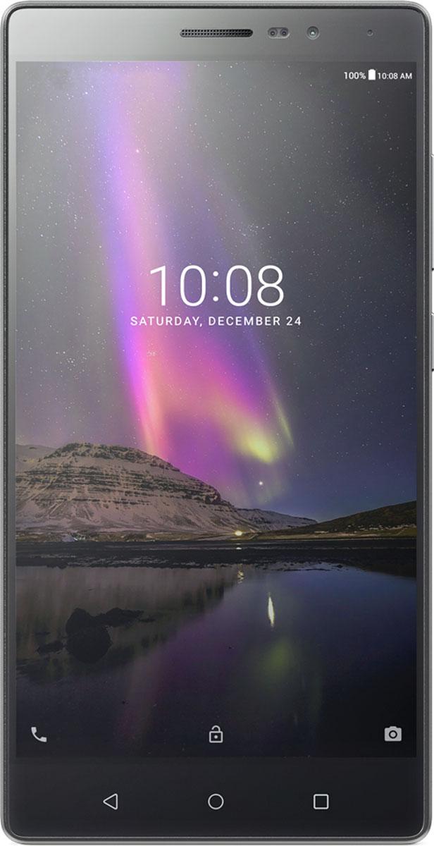 Lenovo Phab 2 (PB2-650M), Gunmetal GrayZA190012RUФаблет Lenovo Phab 2 - устройство на все случаи жизни. Быть на связи всегда и везде, как со смартфоном, смотреть видео, презентации, читать почту и играть в игры на большом экране, как на планшете - это Lenovo Phab. Огромный 6,4-дюймовый HD-экран и звук потрясающего качества благодаря поддержке Dolby открывают для вас мир развлечений в дополненной реальности.С Lenovo Phab 2 каждая поездка на работу похожа на посещение кинотеатра. Погрузитесь в мир мультимедийных возможностей с великолепным 6,4-дюймовым HD-экраном и звуком высокого качества благодаря поддержке технологии Dolby Atmos. Технология Dolby 5.1 Audio Capture позволяет записывать невероятный многоканальный объемный звук. 13-мегапиксельная камера с быстрым автофокусом и эффектами дополненной реальности дает возможность получить видео или фото потрясающего качества.Если подумать, сколько времени вы проводите со своим телефоном и чем любите заниматься, от просмотра видео до съемки фото, от просмотра веб-сайтов и публикаций в социальных сетях до игр и просмотра спортивных соревнований, ясно одно: размер действительно имеет значение. Особенно когда речь идет о размере экрана. Со смартфоном Lenovo Phab2 вы сможете насладиться высокой четкостью HD-изображений, благодаря чему перед вами открываются невероятные возможности для просмотра мультимедиа и погружения в игры.Последнее поколение устройств Phab - это первые в мире смартфоны с поддержкой технологии Dolby Audio Capture 5.1. Теперь вы сможете записывать звук потрясающего качества с эффектом объемного звука. Три встроенных микрофона при поддержке технологии Dolby позволяют передать малейшие нюансы звука при записи видео. Кроме того, система объемного шумоподавления звука, режимы конференц-связи и интервью позволяют получить максимальную четкость звука в любой ситуации. С реалистичным звуком ваши видео буквально оживают.Даже оставив свою зеркалку дома, вы сможете делать изумительные снимки благодаря задней камере Ph