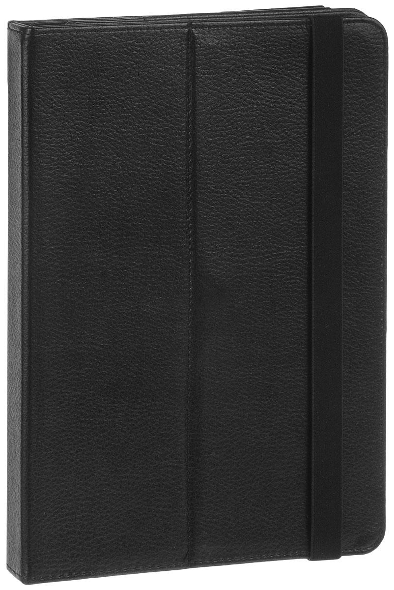 IT Baggage чехол для Lenovo IdeaTab 2 10 A10-30, BlackITLN2A103-2Чехол IT Baggage для планшета Lenovo IdeaTab 2 10 A10-30 надежно защищает ваше устройство от случайных ударов и царапин, а так же от внешних воздействий, грязи, пыли и брызг. Крышку можно использовать в качестве настольной подставки для вашего устройства. Чехол приятен на ощупь и имеет стильный внешний вид.Он также обеспечивает свободный доступ ко всем функциональным кнопкам планшета и камере.