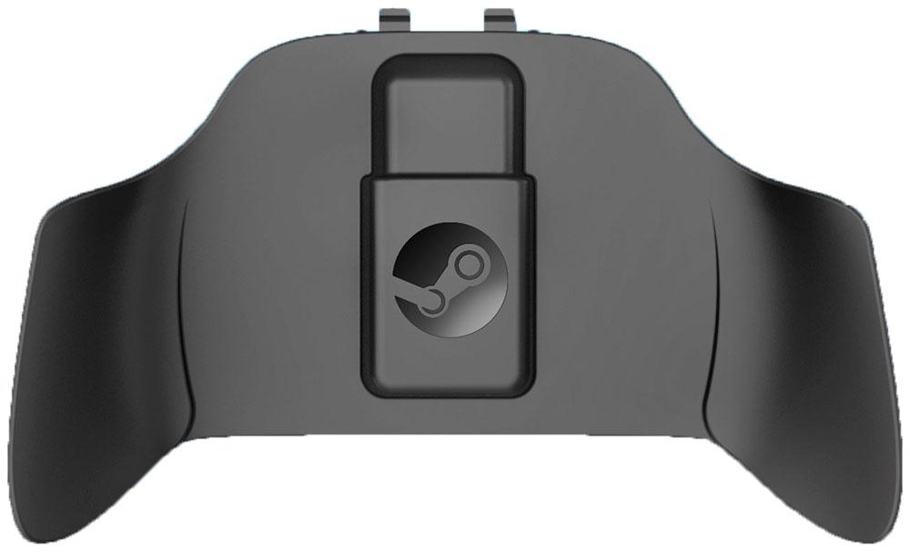 Valve Steam Controller Dongle Battery Door крышка для аккумулятора814585020137Steam Controller Dongle Battery Door - оригинальная крышка аккумулятора, которая заменяет стандартную и предоставляет удобный способ хранения USB-передатчика.Просто вставьте USB-передатчик в отсек для хранения, закройте крышку аккумулятора и отправляйтесь на вечеринку по соседству или в гости к друзьям, где вы сможете играть, используя свой контроллер.Отсек для USB-передатчика предназначен только для его хранения. Для работы USB-передатчик должен быть вставлен в компьютер, Steam Link или Steam Machine.