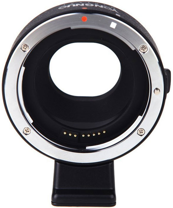 YongNuo переходное кольцо EF-EOS M (Canon EF - Canon EOS M) с автофокусом