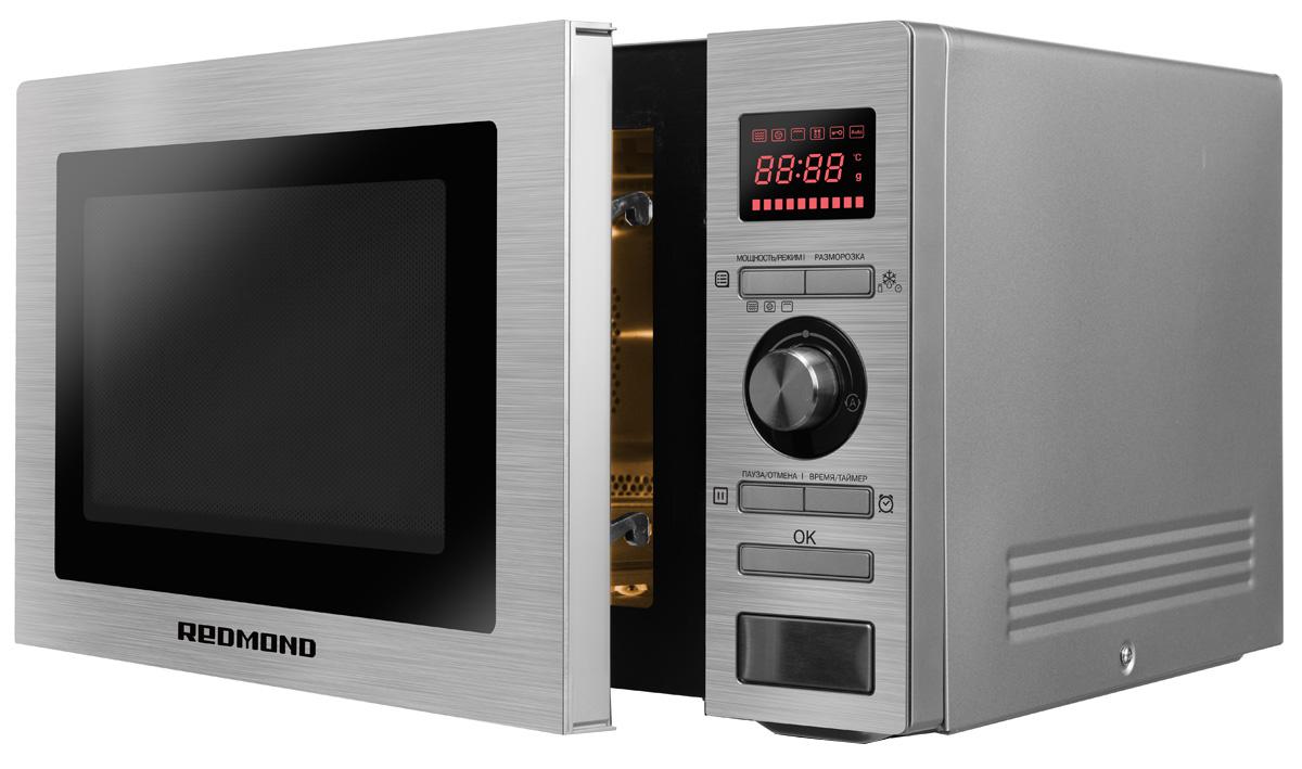 Redmond RM-2502D СВЧ-печь