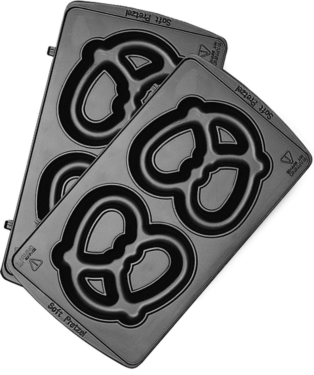 Redmond RAMB-10 панель для мультипекаряRAMB-10Универсальные съемные панели для любого мультипекаря Redmond! Позволят приготовить настоящие немецкие брецели из соленого теста или сладкое печенье в форме больших кренделей. Панели изготовлены из металла с антипригарным покрытием – они долговечны и легки в уходе.Подходит для использования в мультипекарях Redmond: RMB-M600, RMB-M601, RMB-M602, RMB-M603, RMBM604, RMB-M605, RMB-M606, RMB-M607, RMB-M608, RMB-M609, RMB-M610.