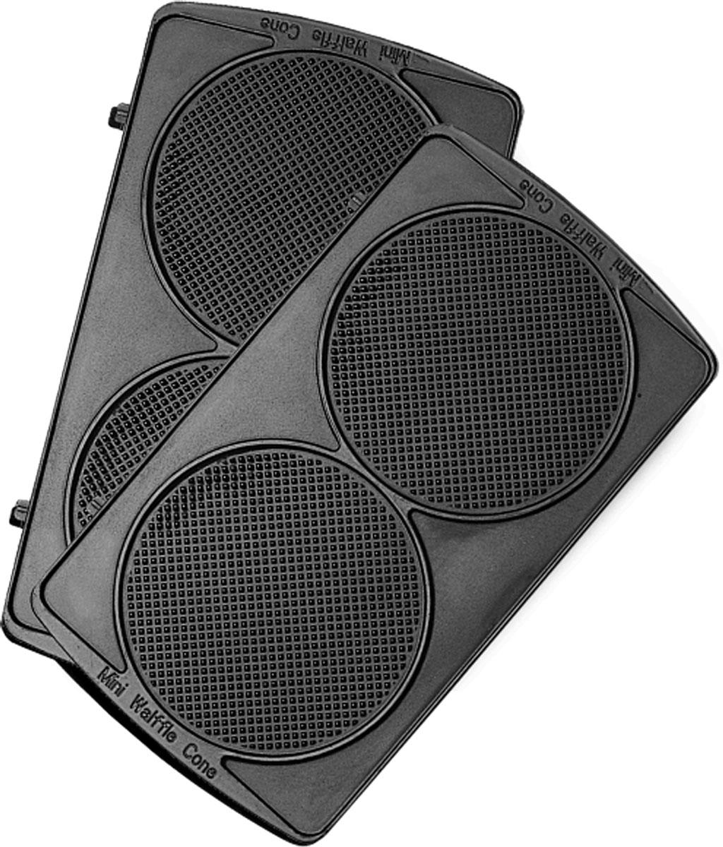 Redmond RAMB-12 панель для мультипекаряRAMB-12Универсальные съемные панели для любого мультипекаря Redmond! Позволят приготовить тонкие бельгийские вафли с медом или сгущенным молоком, а также – легкие крекеры. Панели изготовлены из металла с антипригарным покрытием – они долговечны и легки в уходе.Подходит для использования в мультипекарях Redmond: RMB-M600, RMB-M601, RMB-M602, RMB-M603, RMBM604, RMB-M605, RMB-M606, RMB-M607, RMB-M608, RMB-M609, RMB-M610, RMB-611.
