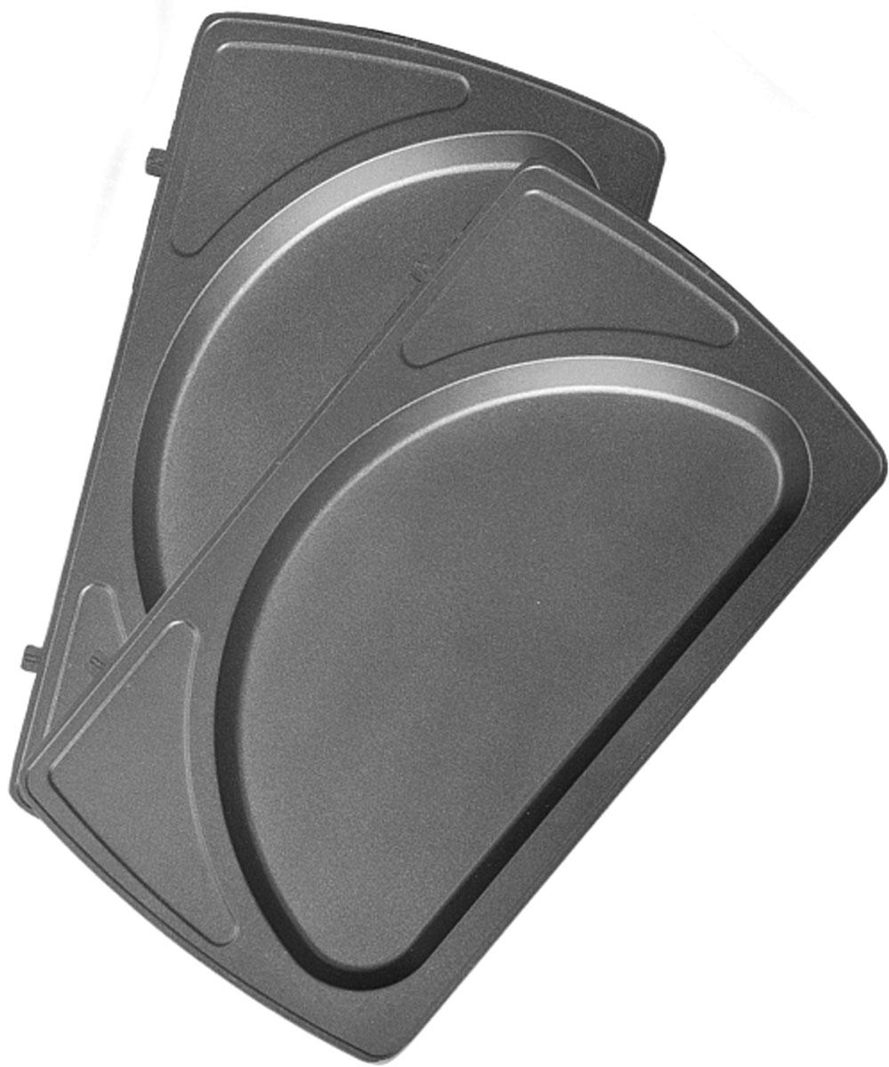 Redmond RAMB-17 панель для мультипекаряRAMB-17Универсальные съемные панели для любого мультипекаря Redmond! Позволят приготовить омлет, пироги из слоеного теста, разнообразные запеканки. Панели изготовлены из металла с антипригарным покрытием – они долговечны и легки в уходе.Подходит для использования в мультипекарях Redmond: RMB-M600, RMB-M601, RMB-M602, RMB-M603, RMBM604, RMB-M605, RMB-M606, RMB-M607, RMB-M608, RMB-M609, RMB-M610, RMB-611.