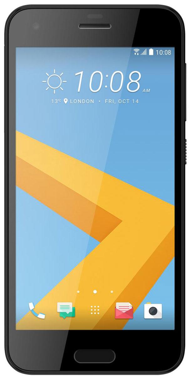 HTC One A9s, Cast Iron99HAKY030-00При разработке One A9s HTCчерпали вдохновение в естественной красоте окружающего мира. Филигранно исполненный металлический корпус с двойной обработкой, эргономичная конструкция, надежная система безопасности на основе сканера отпечатка пальца, невероятное качество съемки. Тебе понравится этот смартфон, сочетающий совершенный дизайн и мощные технические решения.Особое внимание при создании HTC One A9s уделили надежности устройства в повседневной эксплуатации и детальной проработке дизайна. Металлический корпус смартфона c честью выдержал сотни тестов на падение, механическое воздействие и экстремальные температурные условия.Благодаря тонкой конструкции и отполированным краям, новинка предельно эргономична и комфортно лежит в руке, даже при достаточно крупном экране с диагональю 5 дюймов. Смартфон имеет достаточно тонкие рамки, плавно скругленные углы, все его кнопки легко находятся на ощупь, а ребристая кнопка питания демонстрирует непревзойденное внимание к деталям.HTC One A9s надежно защищает данные и при этом не заставляет тебя жертвовать удобством использования аппарата. Сверхбыстрый сканер отпечатка пальца, находящийся под экраном, способен распознать прикосновение практически под любым углом. Сканер может использоваться и для запуска требующих авторизации приложений, доступ к которым был ограничен с помощью Boost+, мощного инструмента оптимизации производительности и безопасности смартфона.С Boost+ телефон всегда готов к работе с максимальной отдачей. Являясь мощным программно-аппаратным инструментом оптимизации, Boost+ контролирует динамическое перераспределение ресурсов смартфона, регулирует энергопотребление фоновых задач, освобождает память, удаляет временные файлы и напоминает о редко используемых приложениях.Теперь ты можешь настроить смартфон по своему вкусу. Приложение НТС Freestyle снимает ограничения стандартной сетки, которая диктует расположение объектов на домашнем экране. Можно творчески подойти к настройке рабоч