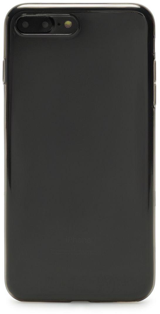 uBear Soft Tone Case чехол для iPhone 7 Plus, Grey mercury goospery milano diary wallet leather mobile case for iphone 7 plus 5 5 grey