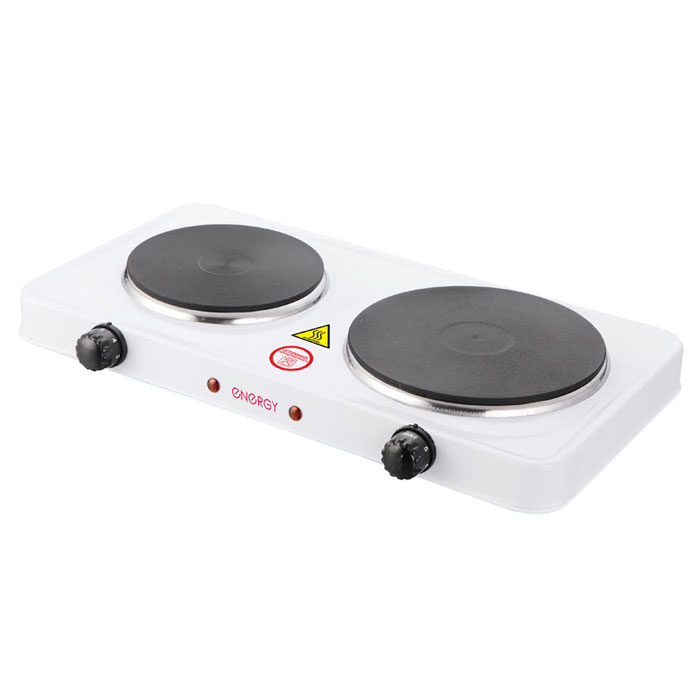 Energy EN-903, White настольная плита - Настольные плиты