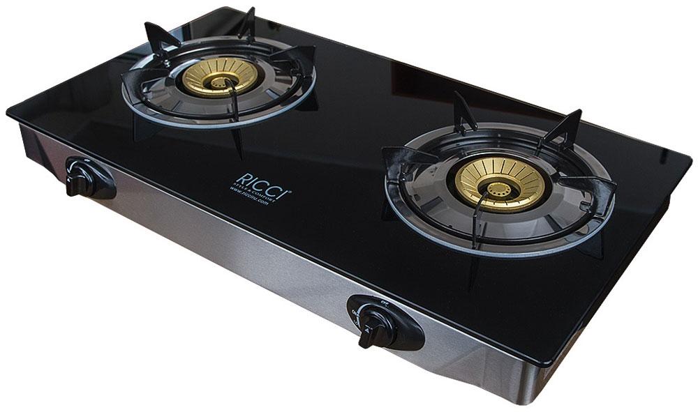 Ricci RGH-712, Black настольная плита