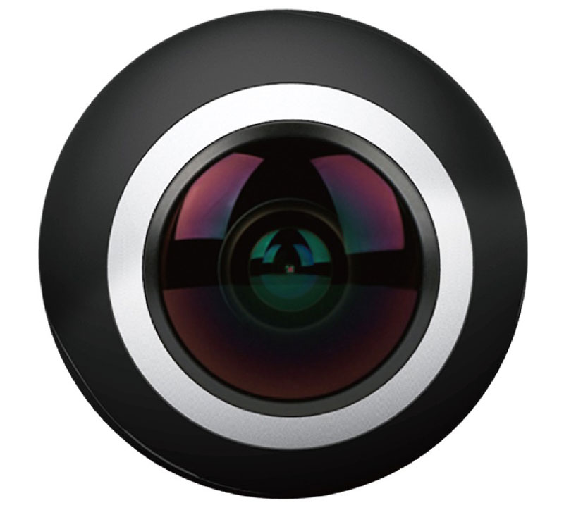 SJCAM SJ360, Black экшн-камера