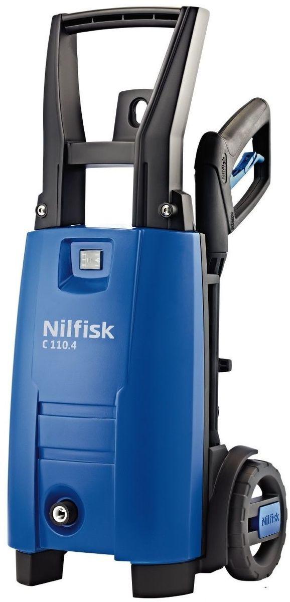 Бытовая моечная машина Nilfisk C 110.7-5 X-TRA128470921Бытовая моечная машина C 110.4-5 X-TRA Nilfisk применяется для очистки различных поверхностей, например, садовых дорожек, фасада дома, пластиковой мебели, личного автомобиля. Оснащена системой CLICK & CLEAN для быстрой замены насадок. Встроенная тележка позволяет легко транспортировать агрегат. Металлический насос увеличивает срок службы. На корпусе предусмотрен держатель для пистолета.