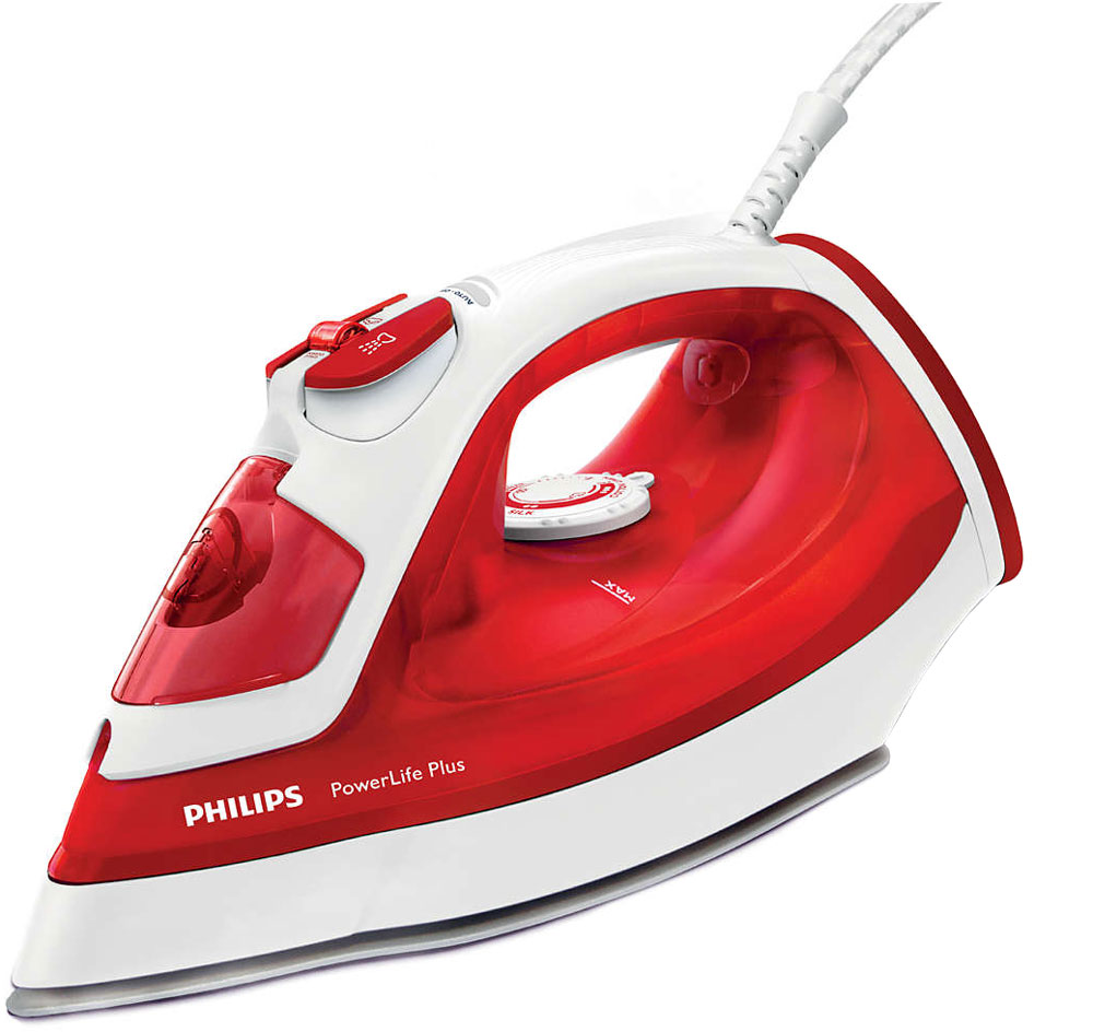 Philips GC2986/40 PowerLife Plus утюг philips gc 2988 80 powerlife plus
