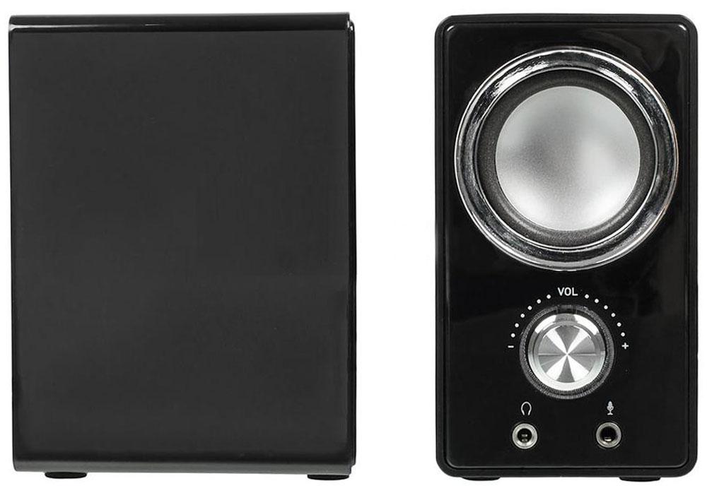 Oklick OK-116, Black акустическая система