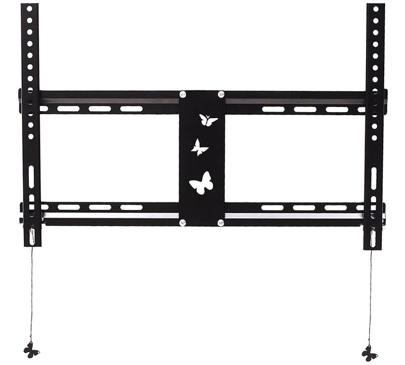 Mart 502SL, Black кронштейн для ТВ