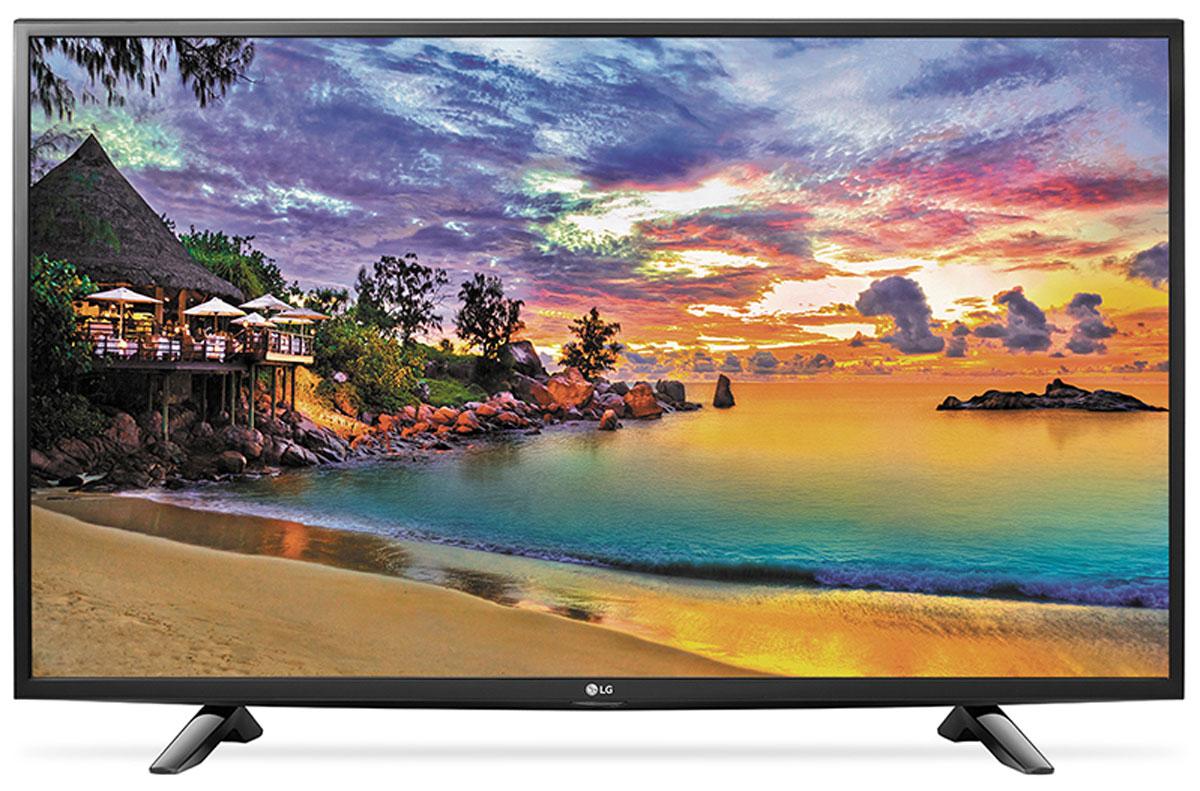 LG 43UH603 телевизор