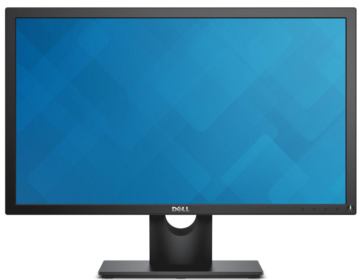 Dell E2316H, Black монитор
