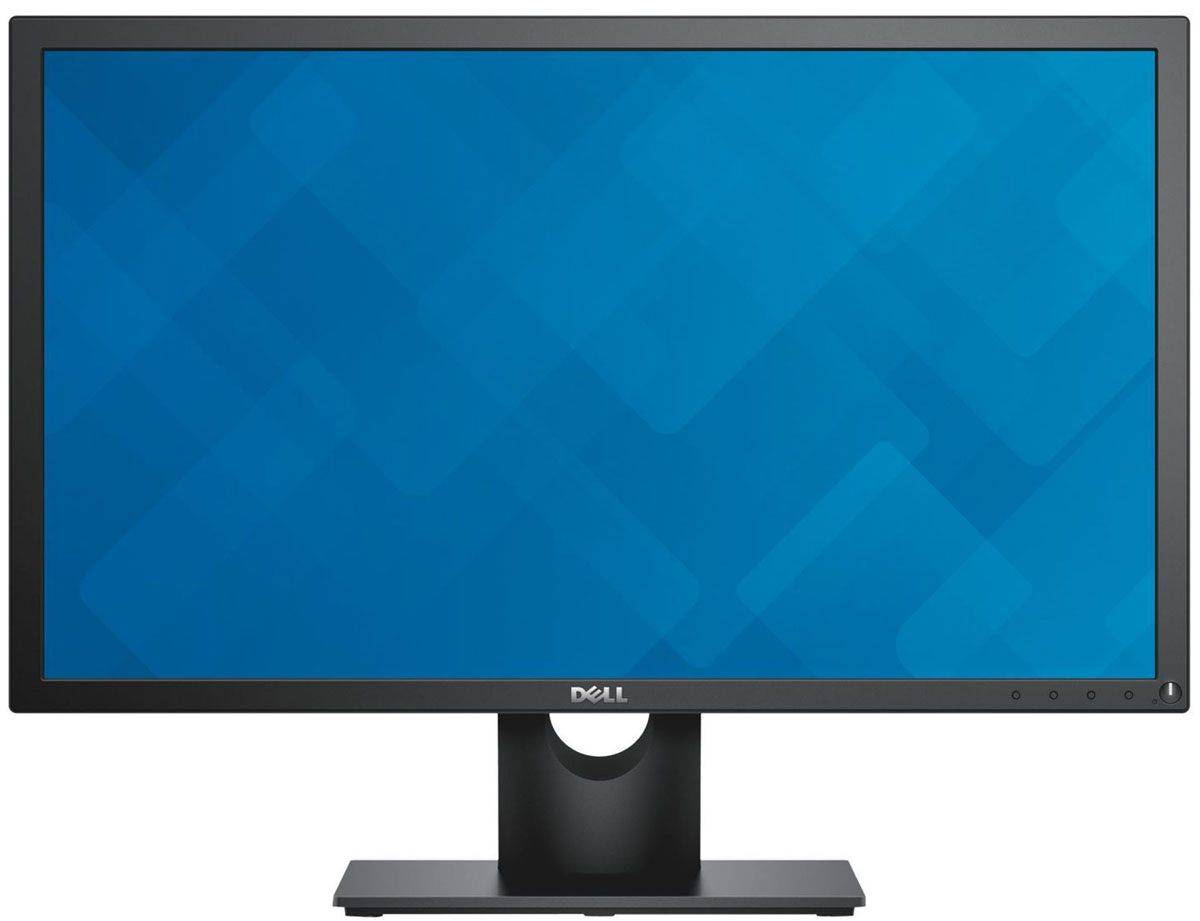 Dell E2417H монитор2417-4848Диагональ 23,8 дюйма, сверхширокий угол обзора, экологичная конструкция и тщательное тестирование надежности — вот основные преимущества монитора Dell 24 — E2417H.Эффективный экран. Просматривайте приложения, электронные таблицы и другое содержимое на четком экране с диагональю 23,8 дюйма и разрешением Full HD (1920x1080). Удобство работы. Избавьте глаза от перенапряжения и сократите уровень вредного синего свечения благодаря технологии ComfortView и экрану без мерцания. Великолепное изображение под любым углом. Равномерная цветопередача при сверхшироком угле обзора 178°/178° с технологией IPS.Удобные элементы управления. Удобно расположенные кнопки для управления питанием, яркостью, контрастностью и настройки предустановленных режимов на фронтальной панели монитора. Широчайшие возможности. Используйте монитор с различными кронштейнами и подставками в любых офисных условиях. Регулировка наклона по вашим предпочтениям. Удобство в работе благодаря возможности наклона монитора до 5° вперед и до 21° назад. Простое подключение к компьютеру. Монитор совместим с большинством устаревших и современных моделей компьютеров благодаря наличию разъемов VGA и DisplayPort.Приобретая монитор Dell, вы получаете расширенное обслуживание с заменой, действующее в течение стандартной трехлетней ограниченной гарантии на оборудование. Кроме того, вы можете приобрести услугу ProSupport и получить возможность круглосуточного обращения в службу технической поддержки в любой день по вопросам, связанным с настройкой, поиском и устранением неисправностей и многими другими аспектами, а также расширенное обслуживание с заменой монитора на следующий рабочий день.