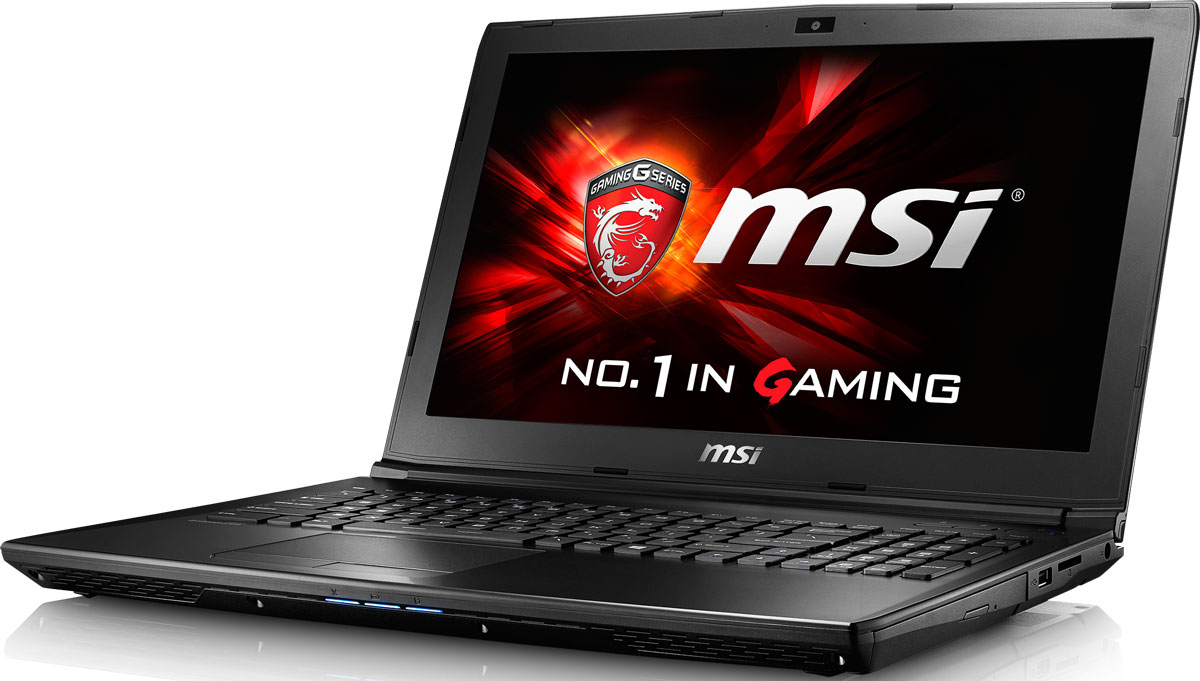 MSI GL62 6QE-1698RU, Black цепочка