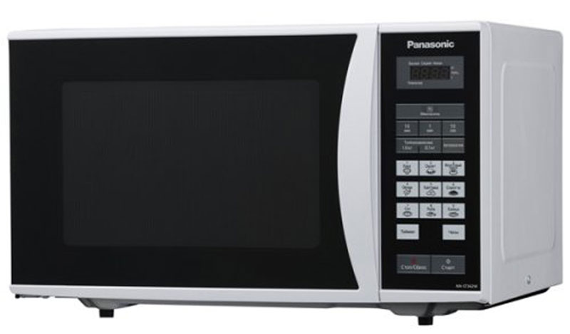 Panasonic NN-ST342MZTE микроволновая печь