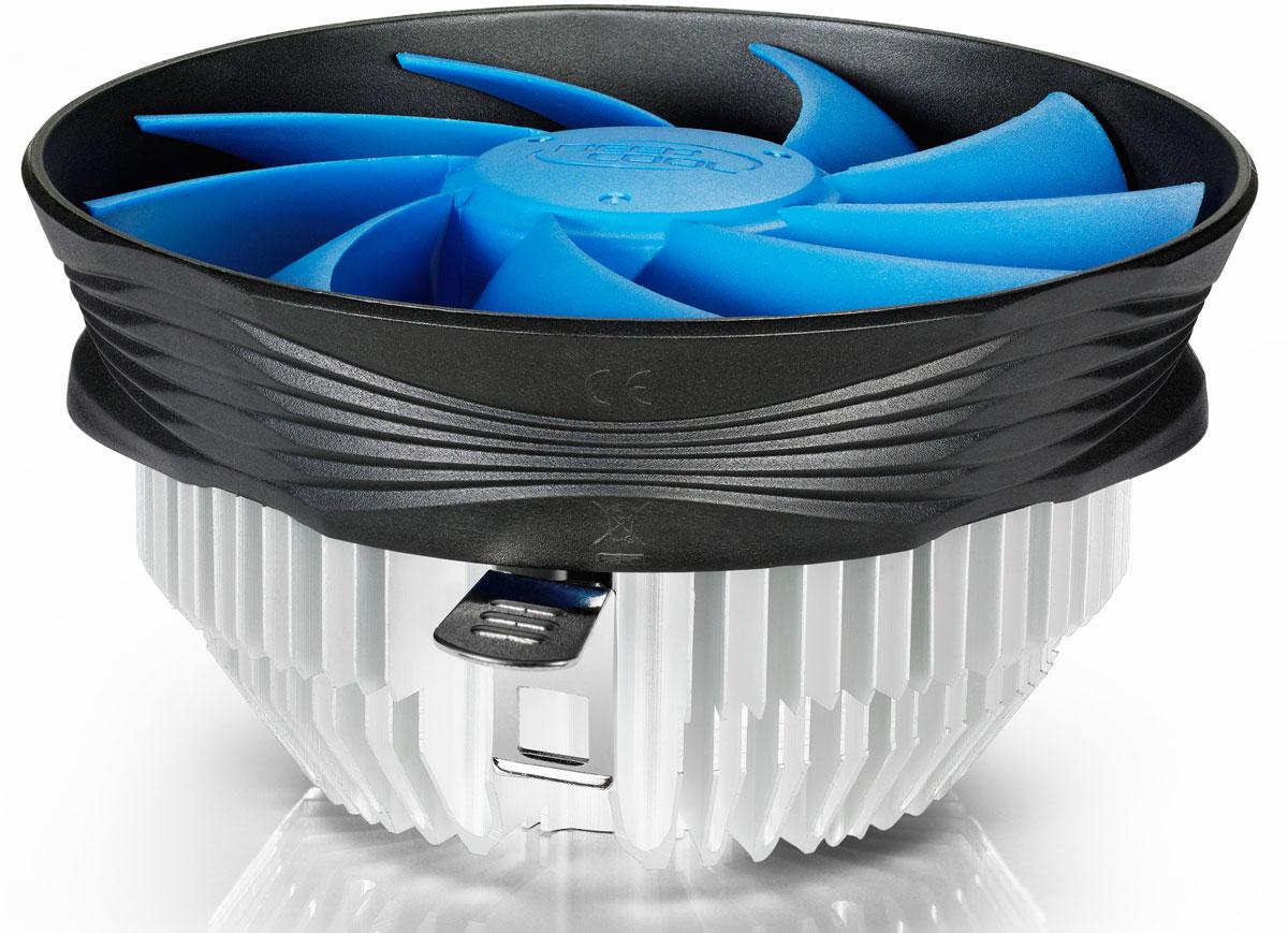 Deepcool Gamma Archer Pro кулер компьютерный какую лучше материнскую плату для компьютера