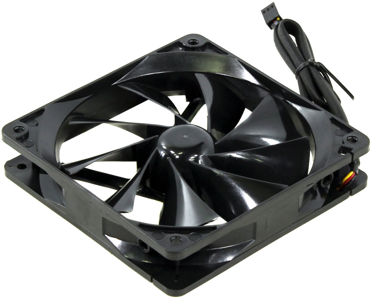 Thermaltake Pure Fan 12 вентилятор компьютерный