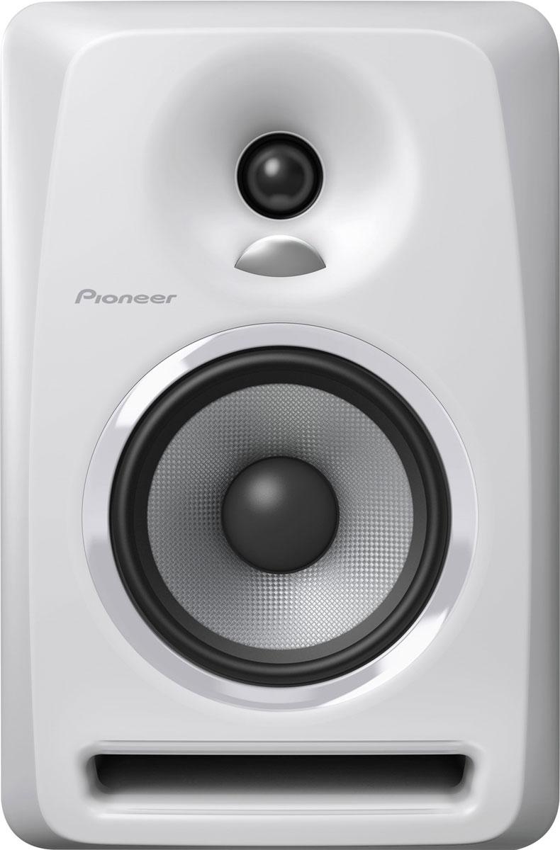 Pioneer S-DJ50X-W активная акустическая система - Студийное оборудование