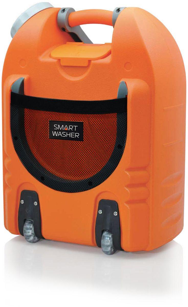 Портативная мини-мойка Berkut Smart Washer. SW-20Т автономный мини душ smart washer sw x1
