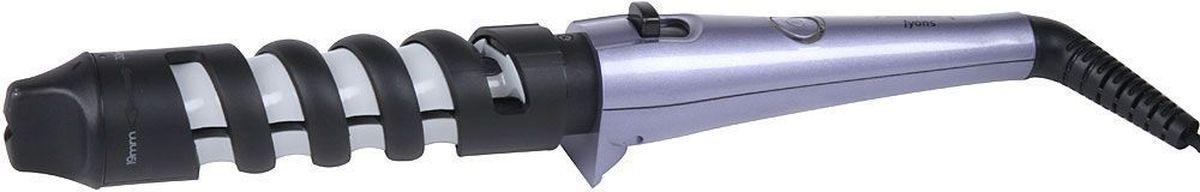 Atlanta ATH-6657, Violet щипцы для завивки волос77.858@26929Щипцы для волос Atlanta ATH-6657 помогут вам создать идеальную укладку у себя дома. Модель имеет керамический нагревательный элемент и обладает мощностью 35 Вт. Прибор оснащен вращающимся шнуром и двойной термоизоляционной ручкой.Длина рабочей поверхности: 12 смДвойная рабочая поверхностьДвойная термоизоляция ручкиПолированное керамическое напылениеКерамический нагревательный элемент с быстрым стартомВращающийся шнурИндикатор работыДиаметр рабочей поверхности 19 и 31 мм