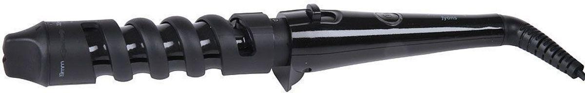 Atlanta ATH-6657, Black щипцы для завивки волос77.858@26932Щипцы для волос Atlanta ATH-6657 помогут вам создать идеальную укладку у себя дома. Модель имеет керамический нагревательный элемент и обладает мощностью 35 Вт. Прибор оснащен вращающимся шнуром и двойной термоизоляционной ручкой.Длина рабочей поверхности: 12 смДвойная рабочая поверхностьДвойная термоизоляция ручкиПолированное керамическое напылениеКерамический нагревательный элемент с быстрым стартомВращающийся шнурИндикатор работыДиаметр рабочей поверхности 19 и 31 мм