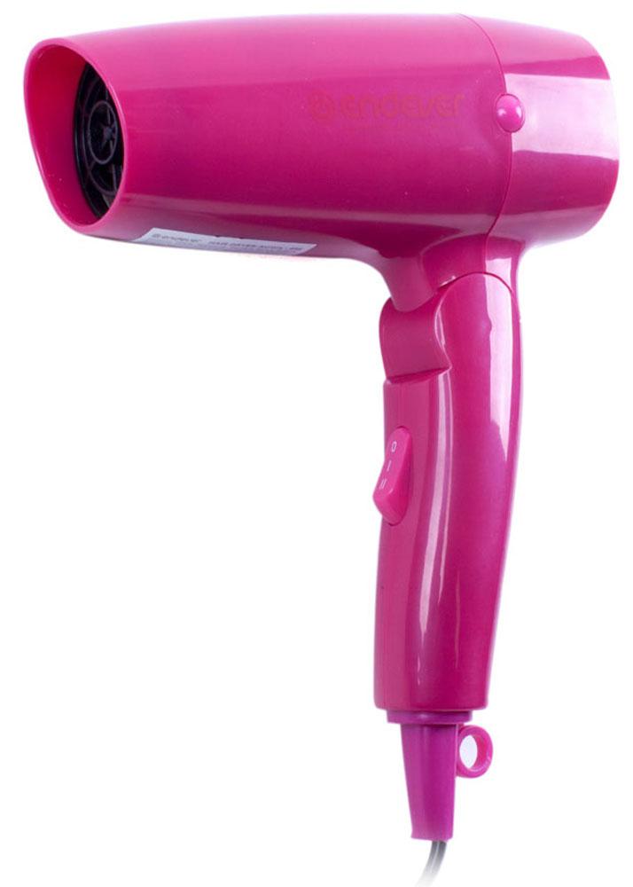 Endever Aurora 454 фенAurora 454Фен Endever Aurora 454 поможет быстро высушить и красиво уложить волосы любой длины. Данная модель практична и удобна в использовании, имеет складную ручку для удобного хранения, защиту от перегрева и петлю для подвешивания. Фен работает в двух температурных режимах и в двух режимах интенсивности подачи воздуха.